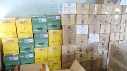 Kédougou: Fonds d'Investissement Social, PMC injecte 9,5 millions dans le secteur Education