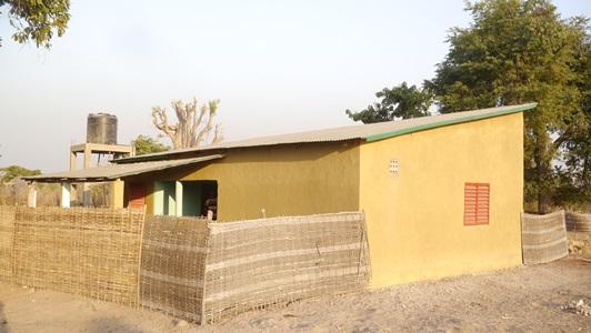 Kédougou: L'association Bassari au chevet des populations de Thiabécarré