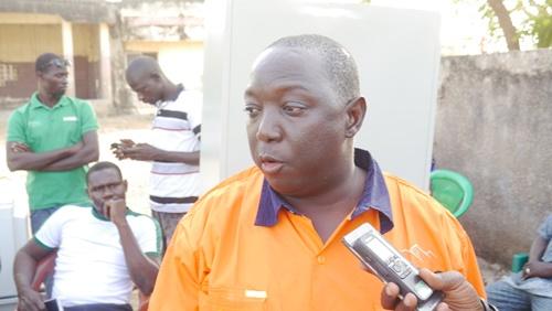 Kédougou: PMC reste résolument engagée à développer Tomboronkoto