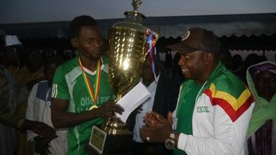 Kédougou: Samécouta remporte la coupe du maire de Bandafassi édition 2018