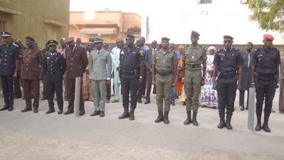 Kédougou: Une cérémonie pour hisser haut le drapeau de l'autosuffisance alimentaire