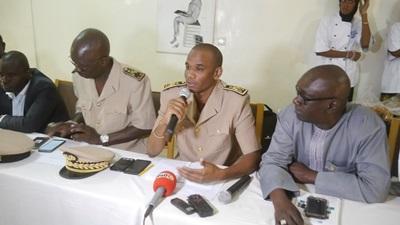 Kédougou: La DER injecte 30 millions de FCFA pour la création d'emplois dans les ASC