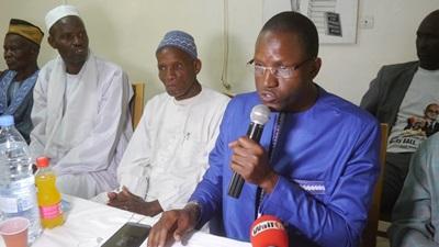Kédougou: Le coordonnateur départemental du PDS rejoint le «macky»