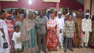 Kédougou: M Moustapha Guirassy est encore amputé de ses militants