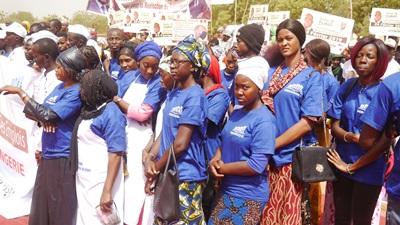 Kédougou: L'ISEG mobilise ses étudiants pour accueillir Macky Sall