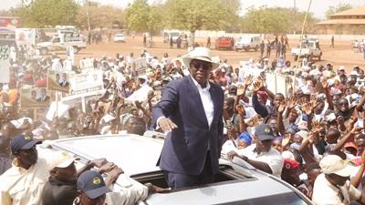 La COJEM, soulagée par le discours de Macky Sall à Kédougou promet la victoire…