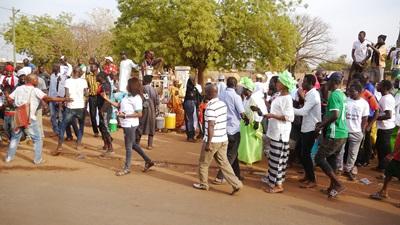 En colère contre les maux de Kédougou, Sonko promet de développer le Sénégal en 10 ans si…