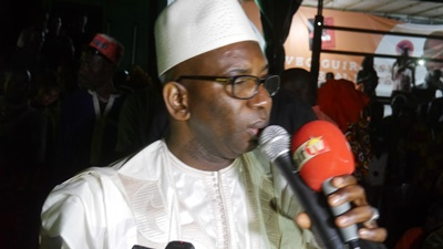 Moustapha Guirassy:«Ceux qui applaudissent pour BBY sont les ennemis de Kédougou»