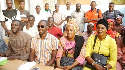 Kédougou: La coalition Sonko président mise sur un deuxième tour