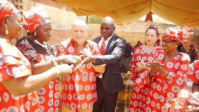 Kédougou: Le CLVF a fêté la journée internationale de la femme