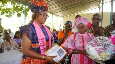 Le RFEK célèbre la journée internationale des droits des femmes.