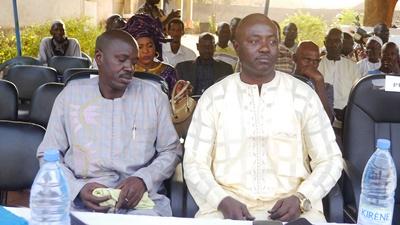 Mamadou Barry,le nouvel IEF de Kédougou promet: «Nous allons vous ouvrir grandement nos portes…»