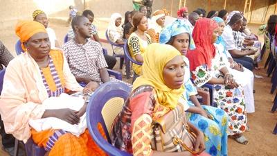 Kédougou: Mamoudou Oumar Guèye est un homme de mesure qui a su allier délicatesse et…
