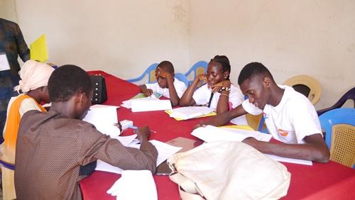 Kédougouveut conscientiser les jeunes sur leurs futures carrières…