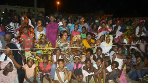 Kédougou: Le festival des masques «Kankourans» a vécu