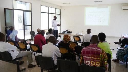 Kédougou: Le Forum Civil encore au chevet des communes pour…