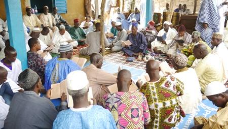 Kédougou: La ziarra annuelle de Saroudja a été clôturée ce vendredi.
