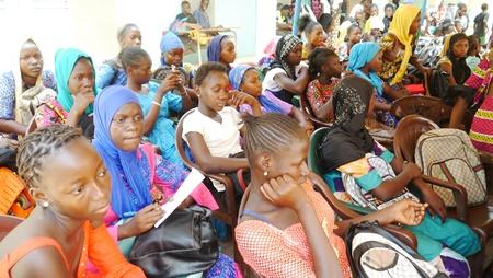 Kédougou: Le gouvernement scolaire du CEM Maciré Bâ a démarré ses activités culturelles