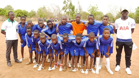 Kédougou: Samécouta remporte la finale UASSU de la zone Diakha