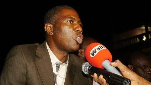 Kédougou: Mamadou Saliou Sow dit «Bélé» est nommé….