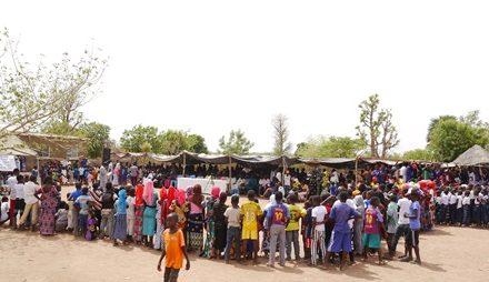 Kédougou: L'IEF de Kédougou vient de boucler la 23ème édition de la SNEB