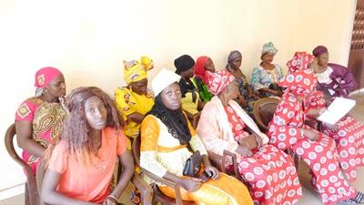 Kédougou (AUDIO): Le CLVF fustige le meurtre de Binta Camara