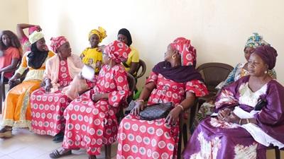 Kédougou (AUDIO): Le CLVF fustige le meurtre de Binta Camara (suite)