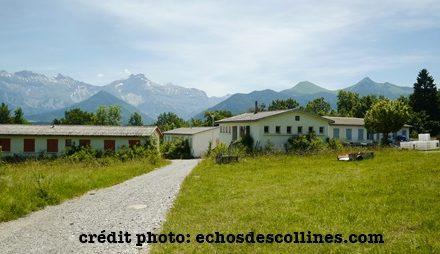 Découverte: Le Trieves, 27 villages perchés sur un plateau de 800 m d'altitude.