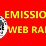 Emissions radio