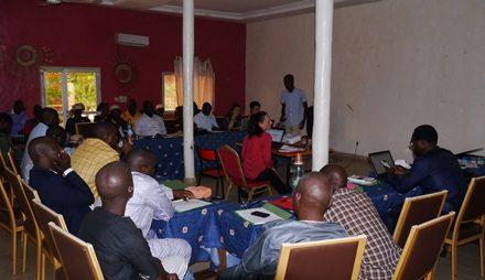Kédougou: Culture territoire en mutation 2030, un plan de développement stratégique en marche