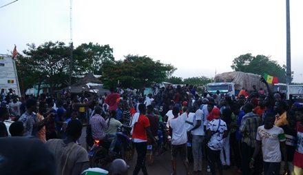 Qualification du Sénégal pour la finale de la CAN 2019, le maire Mamadou Hadji Cissé jubile