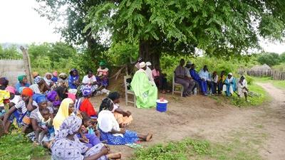 Dindéfélo : M Boye Souaré tient ses promesses à Pélel Kindessa et à Tanagué
