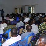 Audio: L'IEF de Kédougou a tenu sa dernière réunion de l'année scolaire