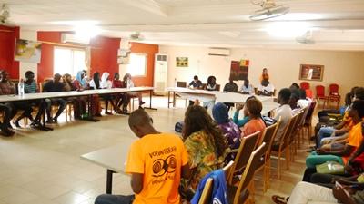 Kédougou: Ce premier congrès international d'EOEO et APECEK est un succès