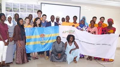 Kédougou: EOEO et APECEK réussissent un pari, le congrès a eu lieu