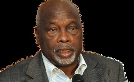 Nécrologie: Amath Dansokho, une grande figure de la politique sénégalaise a disparu