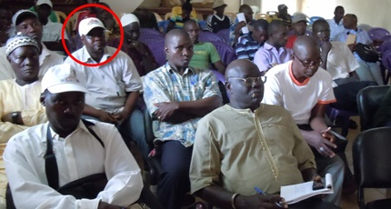 Nécrologie:  Les familles Doucouré , Dansokho, Diaby, Makhassouba ,… sont endeuillées