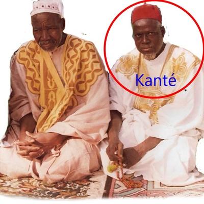 Bailo Dian Sadio Kanté dit Kanté, menuisier n'est plus…