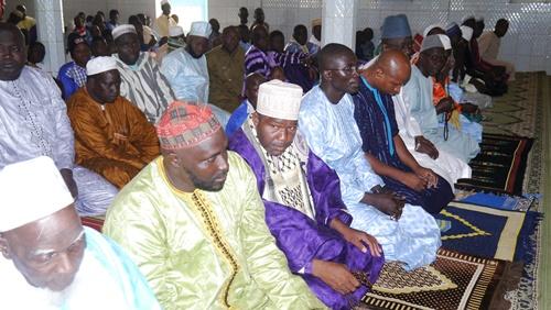 Kédougou: Tabaski 2019, célébrée sous le signe de la foi et de la tolérance