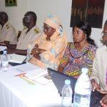 Kédougou: La Direction Générale de l'Action Sociale passe en revue ses projets