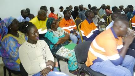 Kédougou: Toro Gold a partagé son premier rapport de durabilité