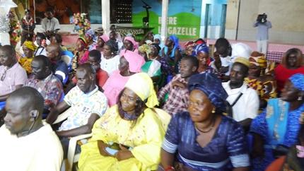Kédougou: Lacoordination PDS de Kédougou reste favorable à la décision du pape du SOPI