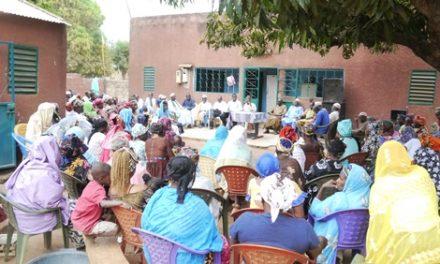 Kédougou : Les communautés, conscientisées sur l'importance de l'état civil
