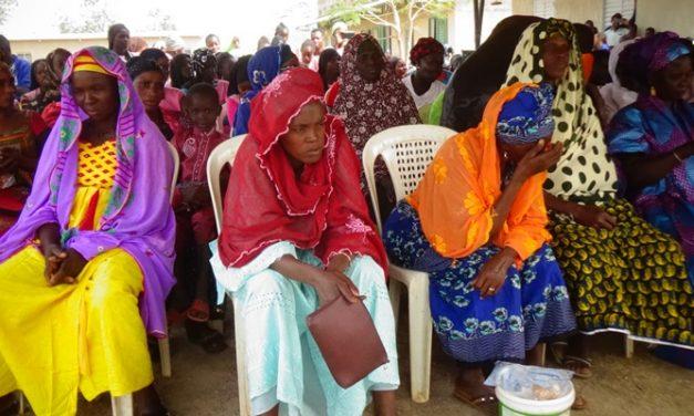 Kédougou : KEOH lance un nouveau projet d'échanges scolaires