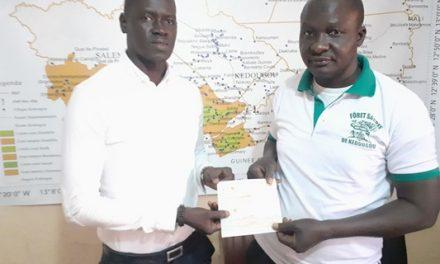 Le Ministère de la Culture et de la communication accorde une subvention  à hauteur de 1 500 000 FCFA à la Tripartite de Kédougou.