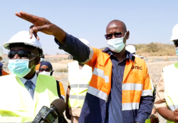 M Hamidou Sow persiste et signe : « La mine de PMC n'est pas dans le parc national du Niokolo Koba »