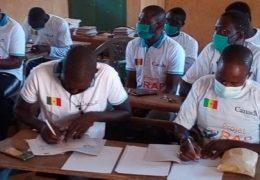 Saraya : Avec Plan International, le CDPE outille des volontaires de la protection de…