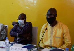 Kédougou : Initiation au fact-checking, la presse va fourrer le nez partout