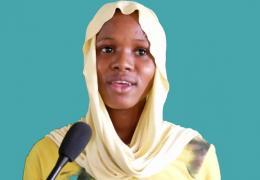 Kédougou : Les élèves du collège de Thiabédji réalisent leur premier journal télévisé