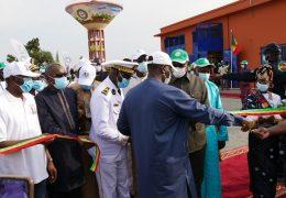 Macky Sall étanche enfin la soif des habitants de Kédougou